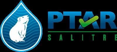 Logo Ptar Salitre