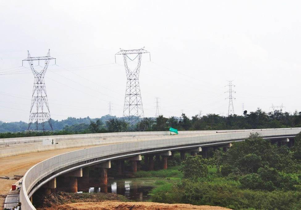 CASS - Puente Yuma Palotal