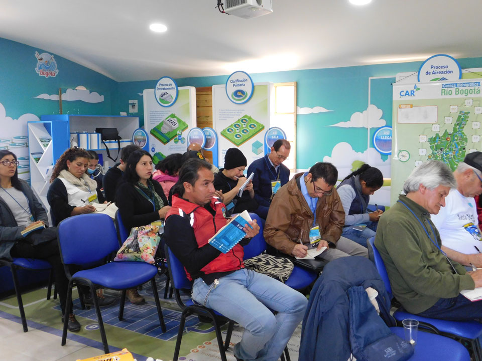 ONGs Ambientales