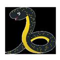 Serpiente Sabanera